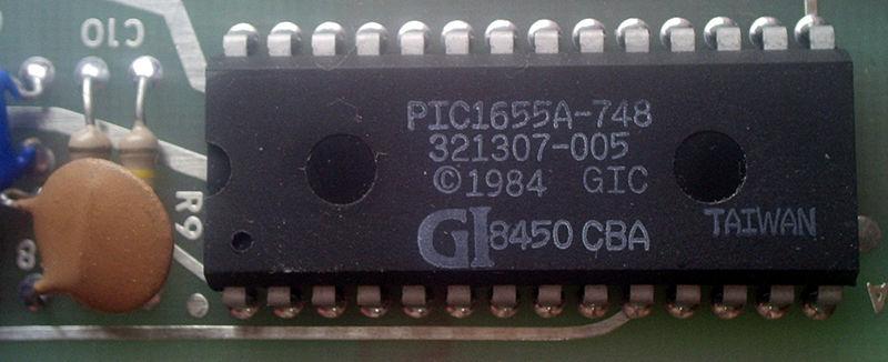 Microchip | Electronics, Firmware and Mechanical Design