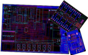 Martins Electronics Ltd PCB Layout Service