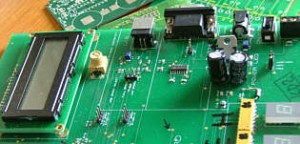 PCB Design and Layout by Martins Electronics Ltd